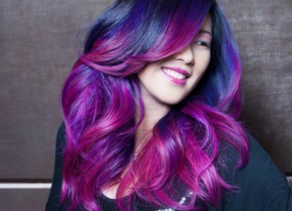 black-purple-ombre-hair-color-600x434