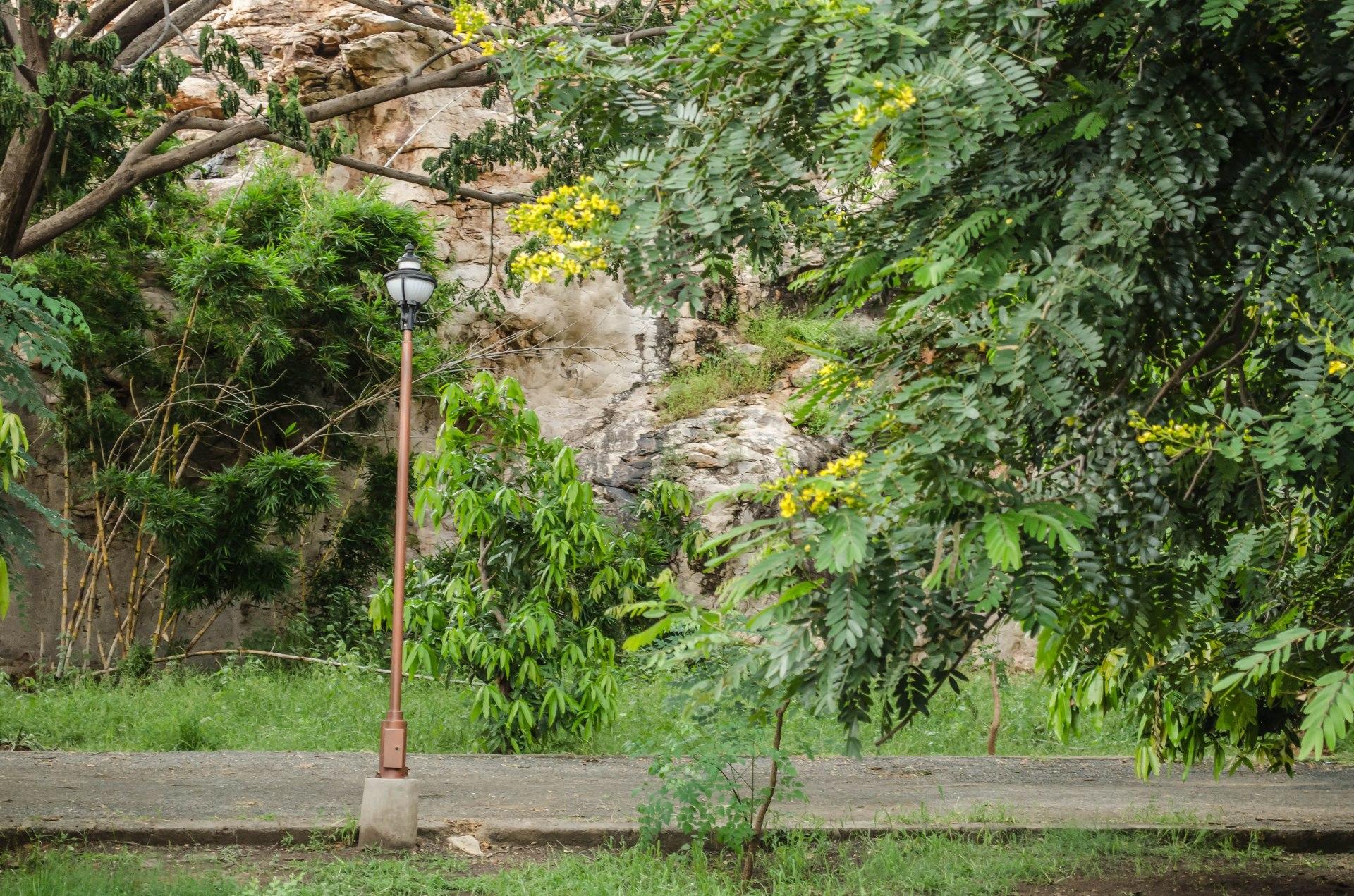Orvakal Rock Garden, Kurnool