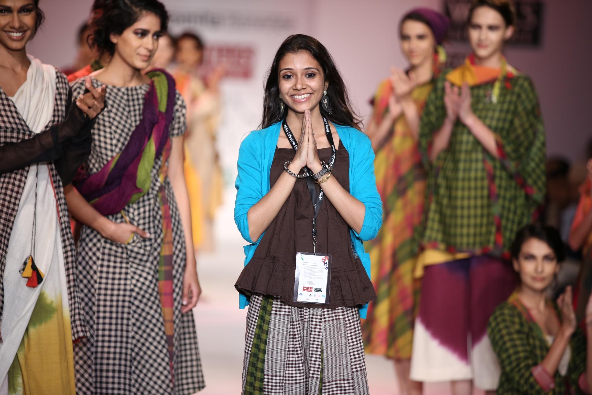 Fashion Designer Paromita Banerjee