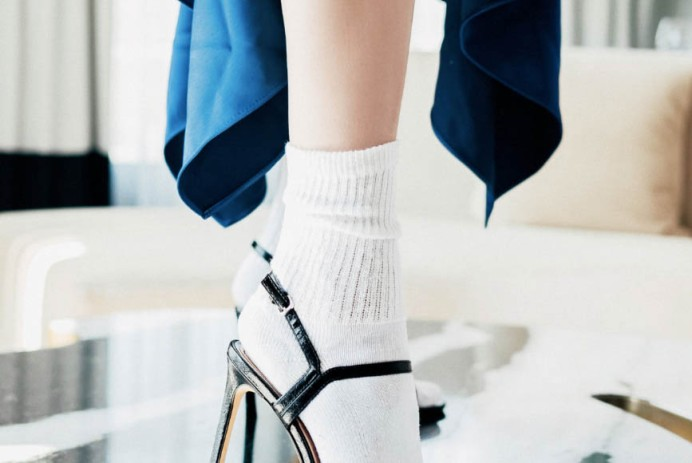 Socks Trend