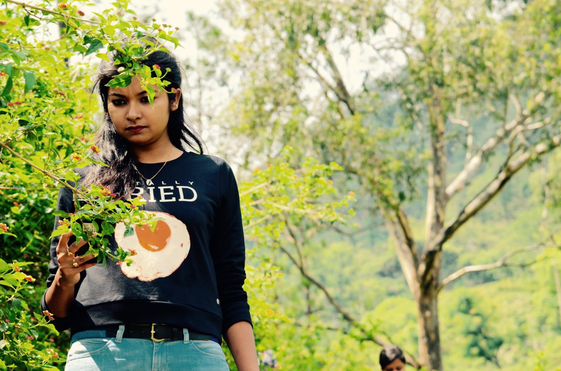 Me in Himachal