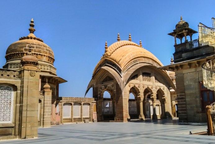 Vijay Vilas Palace, Kutch, Gujarat
