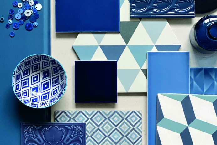 Classic Blue Pantone Color of the Year 2020
